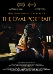 The Oval Portrait [2019]