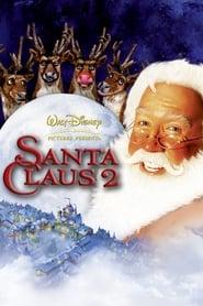 Santa Claus 2 Película Completa HD 1080p [MEGA] [LATINO] 2002