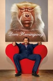 Dom Hemingway [2013]