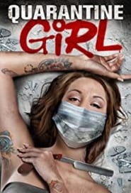 Quarantine Girl (2020) poster