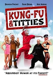 Kung-Fu and Titties (2013)