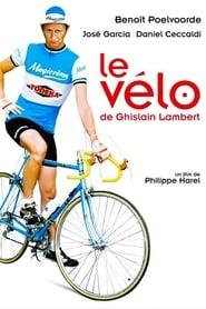 Poster de Le vélo de Ghislain Lambert (2001)