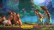 Wallpaper The Croods: A New Age