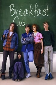 film Breakfast Club streaming