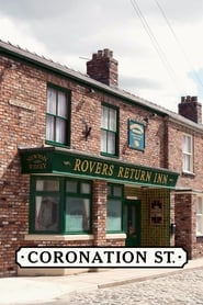 Poster Coronation Street - Season 61 Episode 185 : Épisode 185 2021