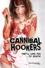 Cannibal Hookers (2020)