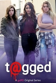 T@gged Season 3 Episode 8