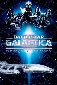 Battlestar Galactica Saison 1