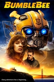 Bumblebee (2018) Full HD 1080p Latino