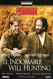 Mente indomable (1997)