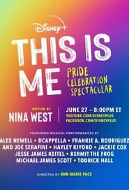 This Is Me: Pride Celebration Spectacular (2021)
