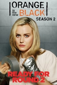 Orange Is the New Black temporada 2 capitulo 8