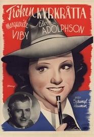 Fröken Kyrkråtta 1941