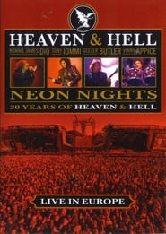 Heaven & Hell - Neon Nights - 30 Years Of Heaven And Hell