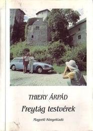 Freytág testvérek 1989