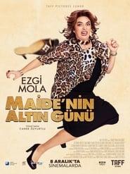Maide'nin Altın Günü (2017) CDA Online Cały Film Zalukaj Online cda