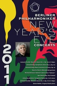 The Berliner Philharmoniker's New Year's Eve Concert: 2011 2011
