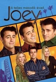 Joey: 2. évad