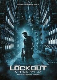 Lockout – A titok nyitja
