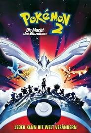 Pokémon 2: Die Macht des Einzelnen (1999)