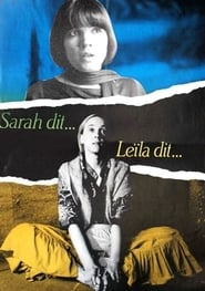 Sarah dit... Leïla dit... 1970