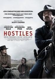 Feinde – Hostiles (2017)