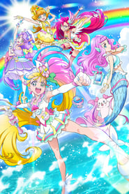 Tropical-Rouge! Precure (2021) poster
