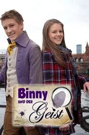 Poster Binny und der Geist 2016