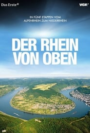 Der Rhein von oben 2013