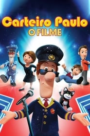 Imagem Postman Pat: The Movie