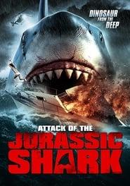 Jurassic Shark