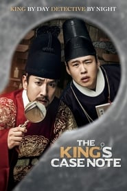 Nonton The King's Case Nonte (2017) Bluray 360p-720p Subtitle Indonesia Idanime