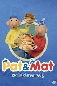 مشاهدة فيلم Pat a Mat: Kutilské trampoty مترجم