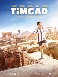 Timgad 2016