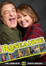 Roseanne 10×7