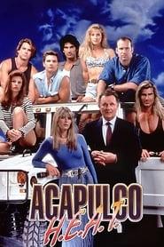 Poster Acapulco H.E.A.T. 1999