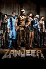 Zanjeer (2013) Hindi HD