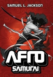 Afro Samurai streaming vf poster