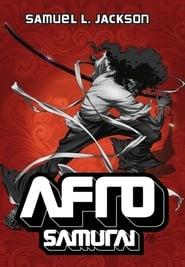 Afro Samurai Saison 1 Episode 2