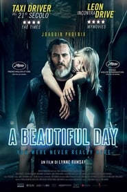 A Beautiful Day – You Were Never Really Here