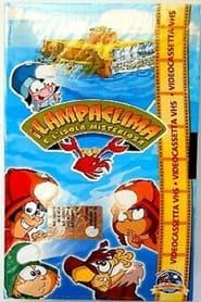 I Lampaclima e l'isola misteriosa 2006