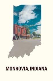 Poster Monrovia, Indiana