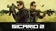 Sicario: Day of the Soldado Images