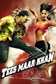 Tees Maar Khan (2010) Online Lektor CDA Zalukaj