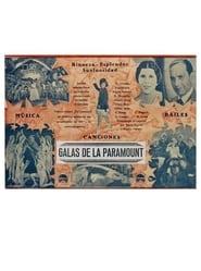 Galas de la Paramount Film online HD