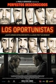 Los Oportunistas (The Place) (2017)
