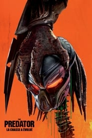 The Predator (2018) BDRIP FRENCH