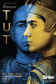 Tutanchamonas: prakeiktas faraonas 1 Sezonas