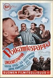 Poikamies-pappa 1941