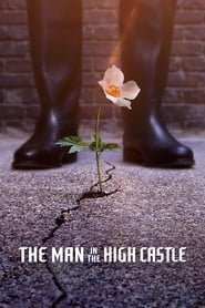 Poster The Man in the High Castle - Season 2 2019